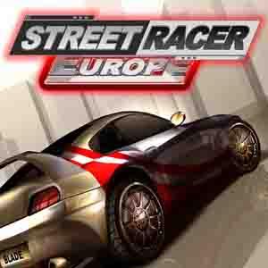 Comprar Street Racer Europe CD Key Comparar Precios