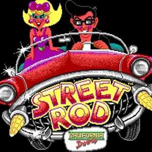 Comprar Street Rod Xbox 360 Code Comparar Precios