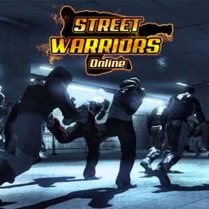 Comprar Street Warriors Online CD Key Comparar Precios