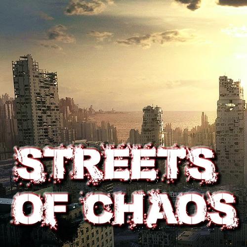 Comprar Streets of Chaos CD Key Comparar Precios