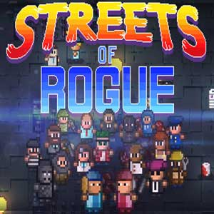 Comprar Streets of Rogue CD Key Comparar Precios