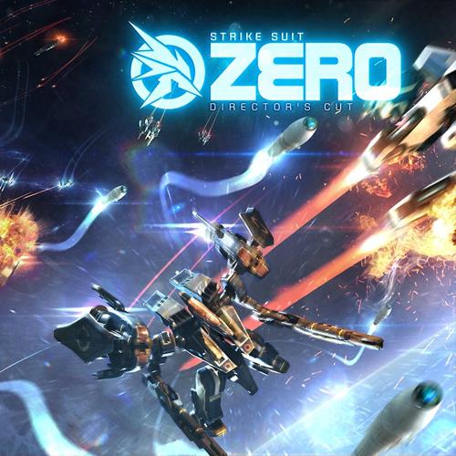Strike Suit Zero Director's Cut