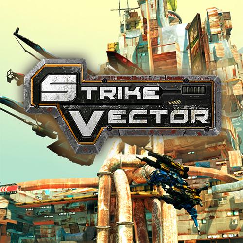 Comprar Strike Vector CD Key Comparar Precios