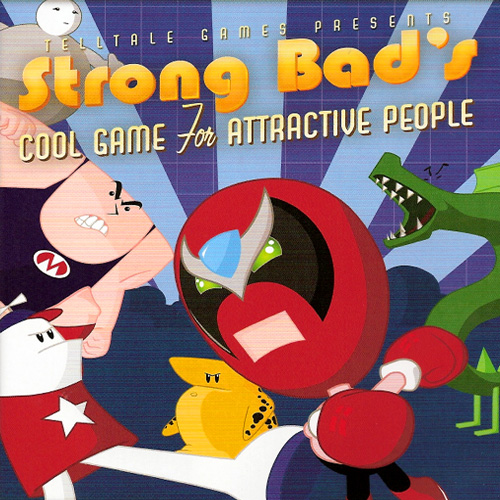 Comprar Strong Bads Cool Game for Attractive People CD Key Comparar Precios