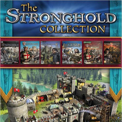 Comprar Stronghold collection CD Key Comparar Precios