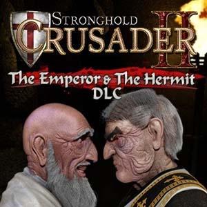 Comprar Stronghold Crusader 2 The Emperor and The Hermit CD Key Comparar Precios
