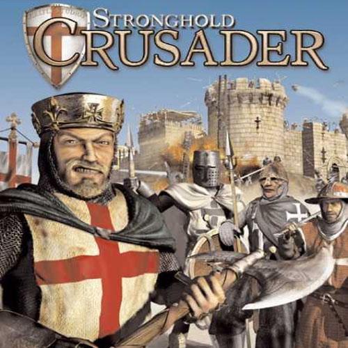 Comprar Stronghold Crusader HD CD Key Comparar Precios