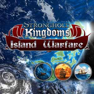 Comprar Stronghold Kingdoms Island Warfare CD Key Comparar Precios