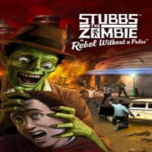 Comprar Stubbs the Zombie in Rebel Without a Pulse Xbox One Barato Comparar Precios
