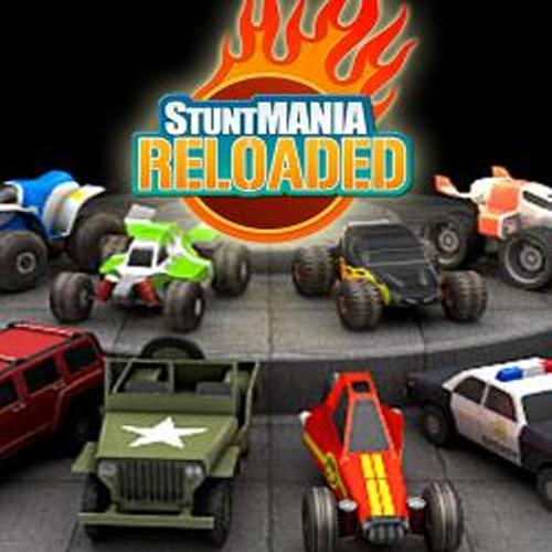 StuntMANIA Reloaded