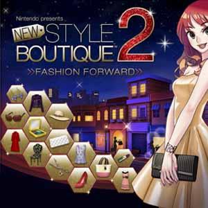 Comprar Style Boutique New 2 Fashion Forward Nintendo 3DS Descargar Código Comparar precios