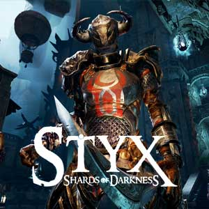 Comprar Styx Shards of Darkness PS4 Code Comparar Precios