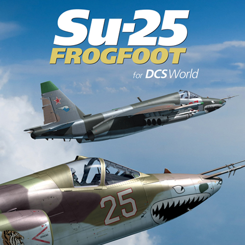 Comprar Su-25 for DCS World CD Key Comparar Precios