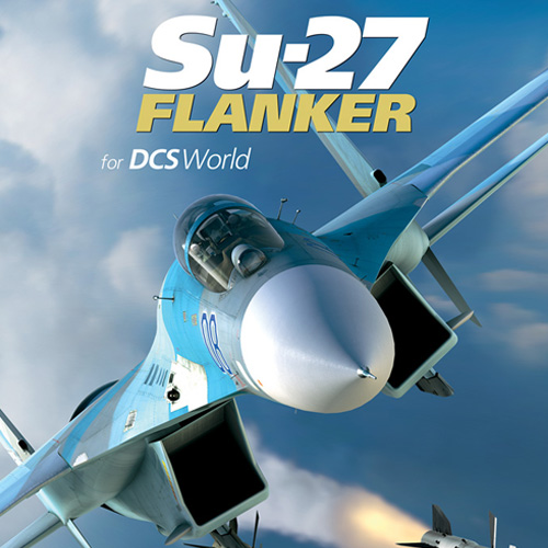 Comprar Su-27 for DCS World CD Key Comparar Precios