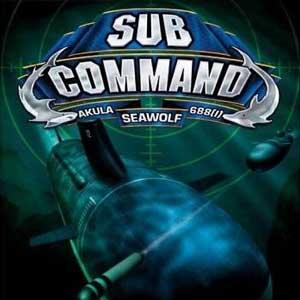 Comprar Sub Command CD Key Comparar Precios