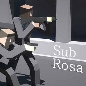 Comprar Sub Rosa CD Key Comparar Precios