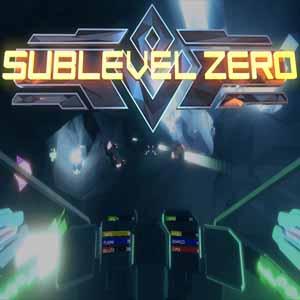 Comprar Sublevel Zero CD Key Comparar Precios