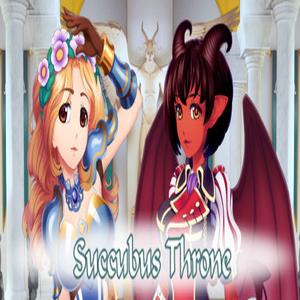 Succubus Throne