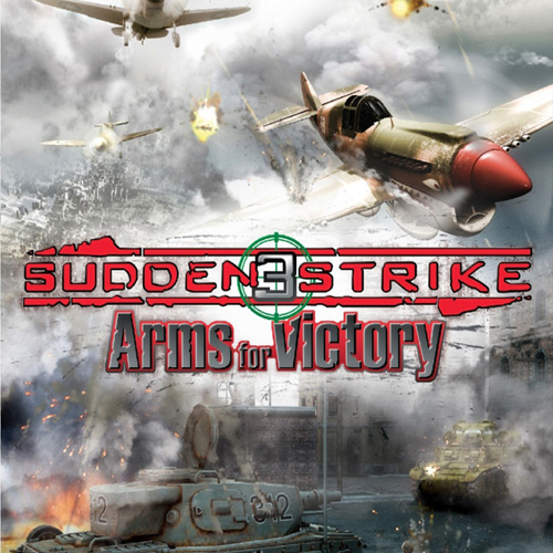 Comprar Sudden Strike 3 Arms For Victory CD Key Comparar Precios