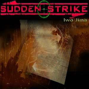 Comprar Sudden Strike Iwo Jima CD Key Comparar Precios