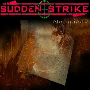 Comprar Sudden Strike Normandy CD Key Comparar Precios