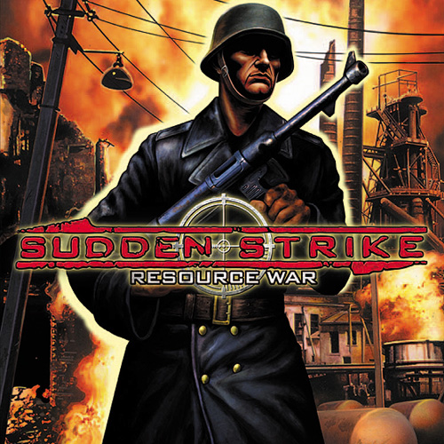 Comprar Sudden Strike Resource War CD Key Comparar Precios