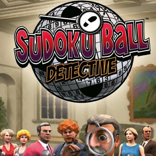 Comprar Sudokuball Detective CD Key Comparar Precios