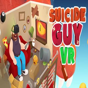 Comprar Suicide Guy VR CD Key Comparar Precios