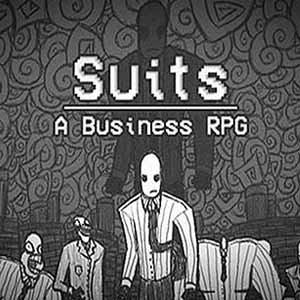 Comprar Suits A Business RPG CD Key Comparar Precios