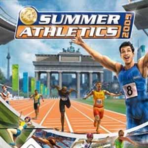 Comprar Summer Athletics 2009 Xbox 360 Code Comparar Precios