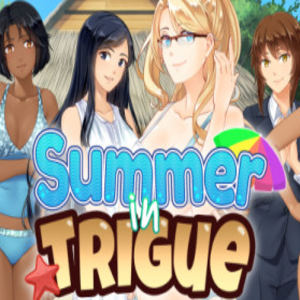 Summer In Trigue