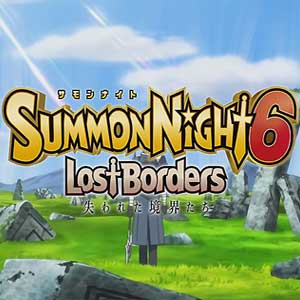 Comprar Summon Night 6 Lost Borders Ps4 Code Comparar Precios