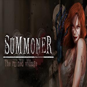 Comprar Summoner The Ruined Village VR CD Key Comparar Precios