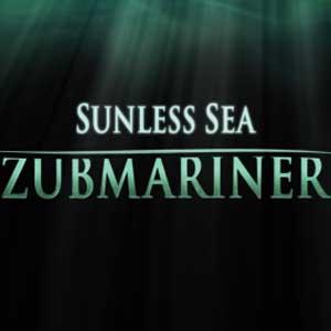 Comprar Sunless Sea Zubmariner CD Key Comparar Precios