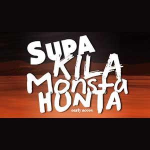 Comprar Supa Kila Monsta Hunta CD Key Comparar Precios