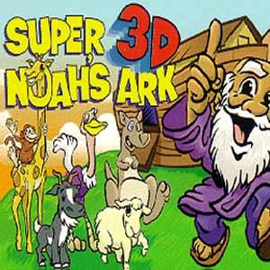 Comprar Super 3-D Noahs Ark CD Key Comparar Precios