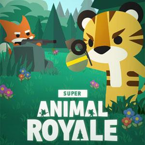 Comprar Super Animal Royale Nintendo Switch Barato comparar precios
