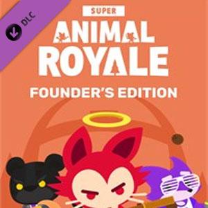 Super Animal Royale Founder's Edition Bundle
