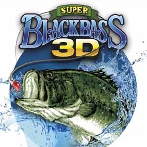 Comprar Super Black Bass 3D Nintendo 3DS Descargar Código Comparar precios