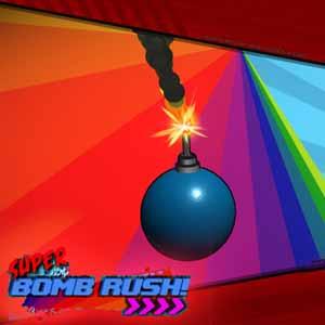 Comprar Super Bomb Rush CD Key Comparar Precios