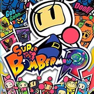 Comprar Super Bomberman R CD Key Comparar Precios