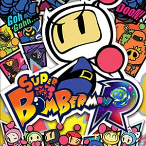 Comprar Super Bomberman R Nintendo Switch Barato comparar precios