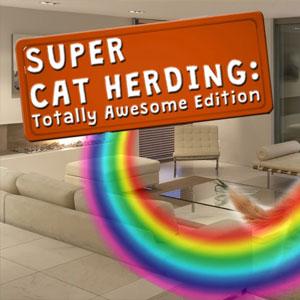 Comprar Super Cat Herding Totally Awesome Edition CD Key Comparar Precios