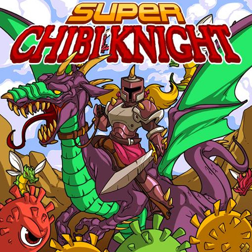 Comprar Super Chibi Knight CD Key Comparar Precios