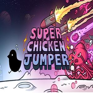 SUPER CHICKEN JUMPER
