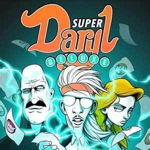 Comprar Super Daryl Deluxe CD Key Comparar Precios