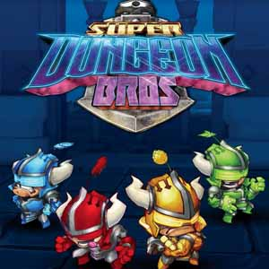 Comprar Super Dungeon Bros CD Key Comparar Precios