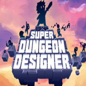 Super Dungeon Designer