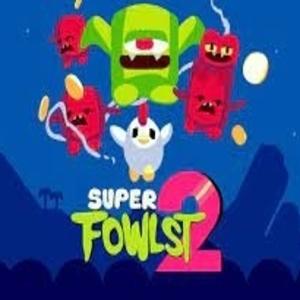 Super Fowlst 2