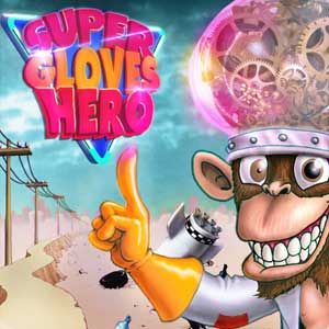 Comprar Super Gloves Hero CD Key Comparar Precios